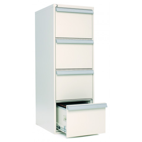 SV 41 classeur vertical ignifuge 4 tiroirs 1heure